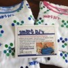 Girl Pajamas Smart Pjs