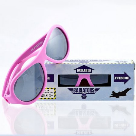 Babiators Princess Pink Sunglasses