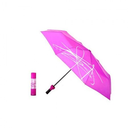 Vinrella Umbrella Artistic Purple