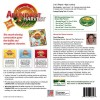 Abundant Harvest® Conversational Board Game for Kids, Teens, and Parents