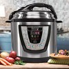 Pressure Pro Pressure Cooker by Harvest Cookware