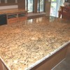 Instant Granite Peel and Stick Countertop – Venetian Gold