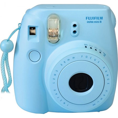 FUJIFILM INSTAX™ Mini 8 Camera