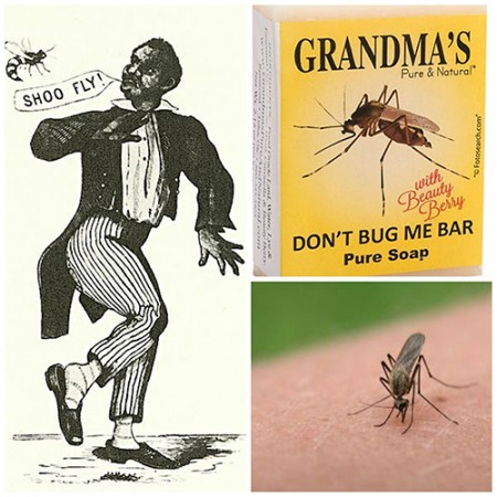 GRANDMA'S DON'T BUG ME BAR – A MUST FOR EVERY MEDICINE CABINET.