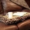 Giraffe 3-in1 Tray Pillow Safari Pillow