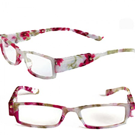 Fiore Rosa Easy Light Readers