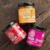 The Bacon Jams Sampler 3-Pack 8oz