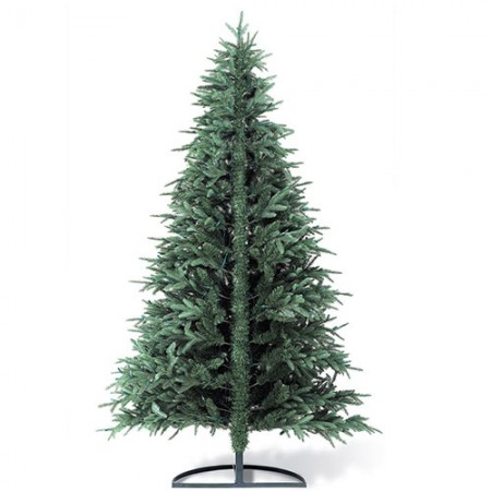 Murphy's Flatback Christmas Tree 7′ 51″ Clear 500 or Multi 500