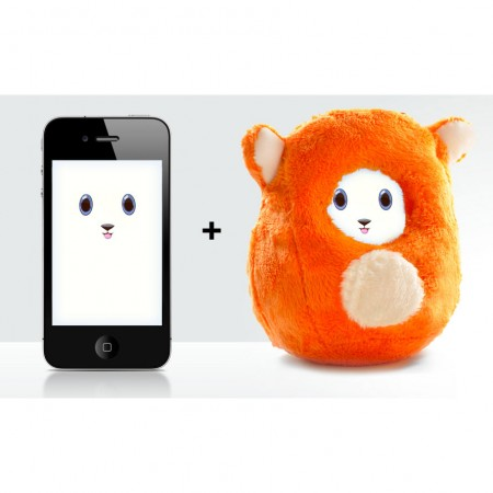 Ubooly Electronic Learning Toy